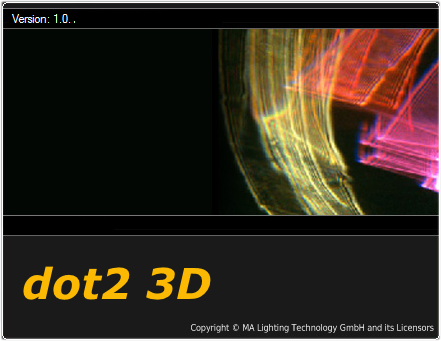 introduction dot2 3d help pages of ma lighting international gmbh
