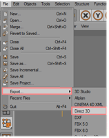 Creation of customized 3D Objects - MA VPU - Help pages of