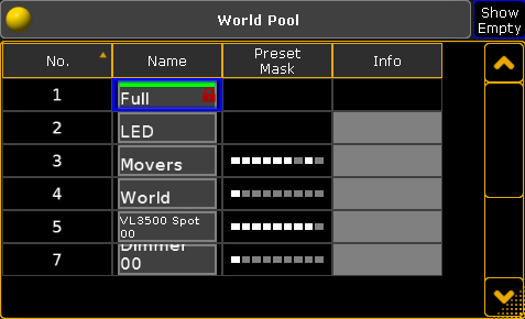 What Are Worlds Grandma2 User Manual